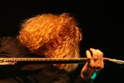 Fotos: Megadeth live im Hamburger Docks